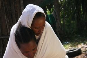 Ethiopia 8 040