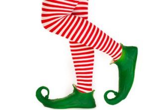 santa-elf